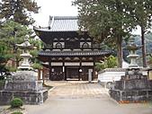 日本廣島、山口自助20101211(二)–不動院:不動院