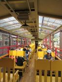 日本京都自助20150615(一)–嵯峨野トロッコ列車:嵯峨野トロッコ列車