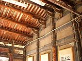 台南新化老街20110416:蘇家古厝