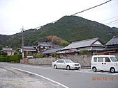 日本廣島、山口自助20101212(六)–瑠璃光寺五重塔、香山公園:竪小路