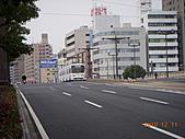 日本廣島、山口自助20101211(二)–不動院:相生通