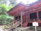日本京都自助20150614(四)–比叡山之西塔:比叡山–西塔