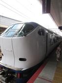 日本京都自助20150613(一)–從高雄到京都:京都駅