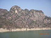 韓國首爾20100405:忠州湖
