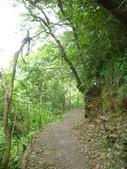 雙流國家森林遊樂區20110729:沿山步道