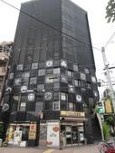 日本京都自助20150613(一)–從高雄到京都:京都街景