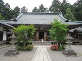 日本京都自助20150614(三)–比叡山之橫川,其二:比叡山–橫川