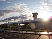 日本廣島、山口自助20101214–廣島空港準備回台灣囉!:廣島空港