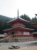 日本京都自助20150614(五)–比叡山之東塔:比叡山–東塔