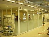 日本廣島、山口自助20101214–廣島空港準備回台灣囉!:吸煙室