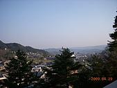 日本立山黑部20090429:高山