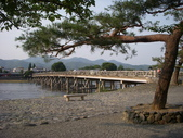 日本京都自助20150615(三)–嵐山.渡月橋:嵐山.渡月橋