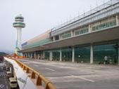 韓國濟州島20110703–濟州國際機場:濟州國際機場