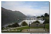 深白色夏戀Ⅴ 紐西蘭 New Zealand Day5 :s_IMG_3189