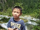 峨嵋山,九寨沟 (2006):DSCN0783