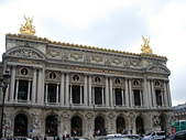 Paris (06.2008):Grand Opera