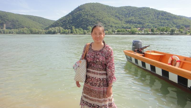 多瑙河瓦豪河谷(Wachau) :580.JPG