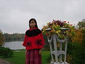 彼得堡生活 (2006):葉卡捷琳娜皇宮的公園