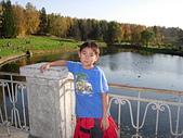 秋天的心情 (30.09.2007):Pavlovsk的秋天