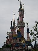 Paris (06.2008):Disneyland