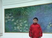 Paris (06.2008):Musee de l'Orangerie)