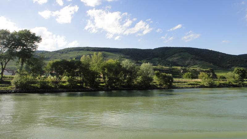多瑙河瓦豪河谷(Wachau) :670.JPG