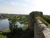 俄國古城堡:Ivangorod