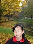 彼得堡生活 (2006):葉卡捷琳娜宮公園