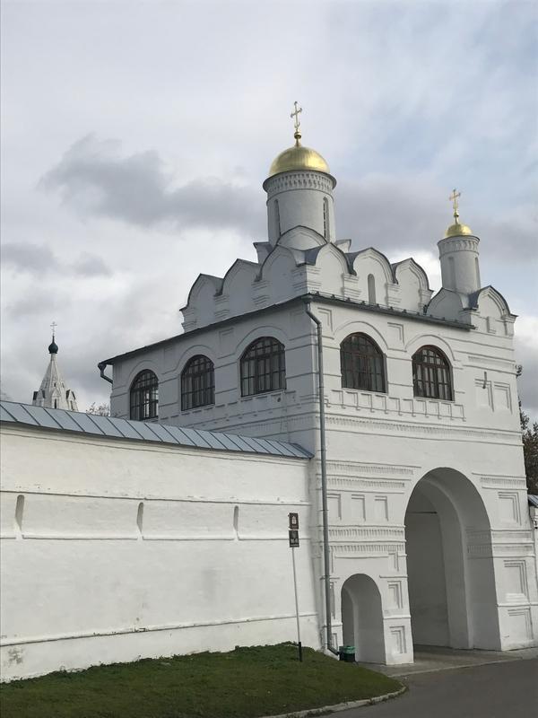 俄羅斯金環之絕代雙驕─弗拉基米爾與蘇茲達爾(15-17.07.2015):IMG_5601.jpg