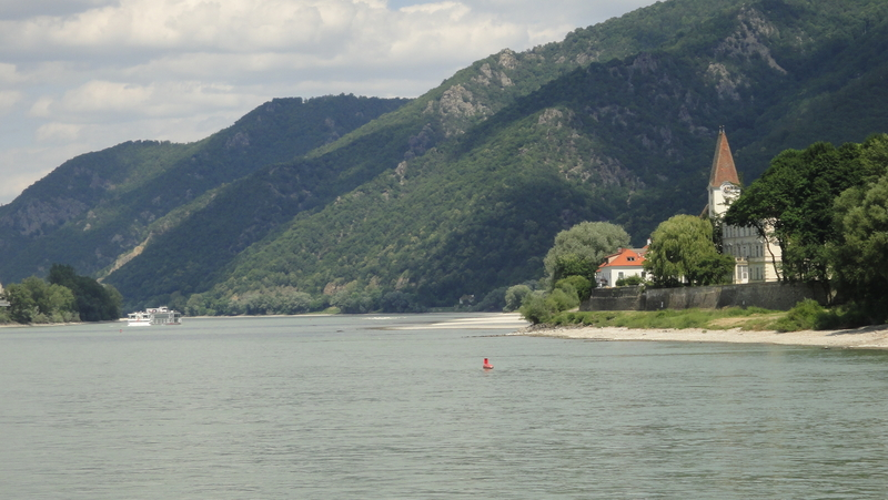 多瑙河瓦豪河谷(Wachau) :529.JPG