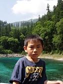 峨嵋山,九寨沟 (2006):DSCN0778