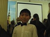 彼得堡生活 (2009):彼得堡彼得格勒區政府音樂廳