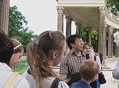 Germany (18-28.06.2009):波茲坦皇宮一景