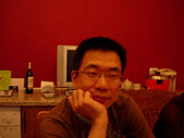 彼得堡生活 (2009):Tom四十歲生日快樂(24.07.2009)