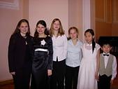 彼得堡生活 (2006):聖誕暨新年音樂會