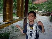 峨嵋山,九寨沟 (2006):DSCN0822
