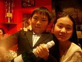 彼得堡生活 (2009):淑華來俄國,Na Zdorovia餐廳又是婚禮又是慶生,好熱鬧