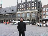 Germany (18-28.06.2009):呂貝克議會廣場