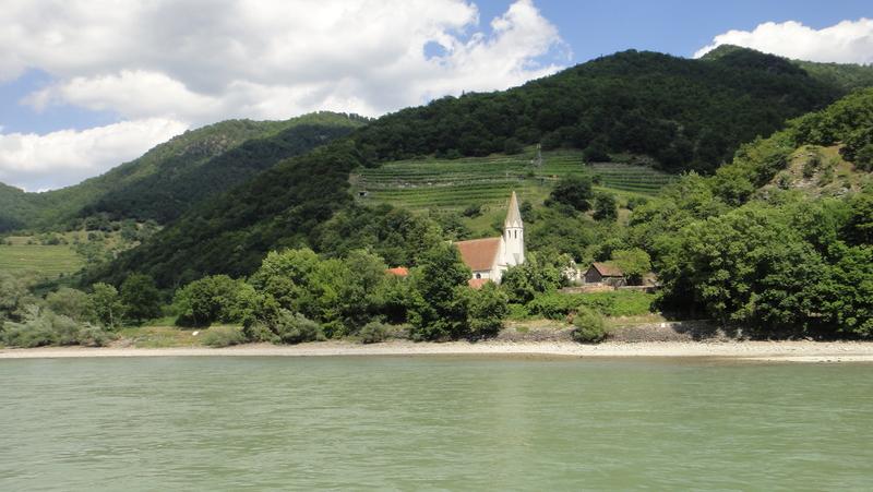 多瑙河瓦豪河谷(Wachau) :520.JPG