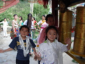 峨嵋山,九寨沟 (2006):DSCN0821