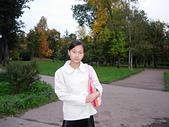 秋天的心情 (30.09.2007):處處色彩繽紛