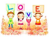引用圖:love
