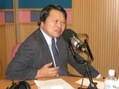 電台訪談來賓-領航員:周燦德常務次長0110