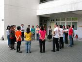 013期台北縣志工培訓課程花絮:013期愛你一輩子志工培訓