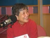 電台訪談來賓-領航員:洪蘭教授