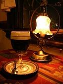 窄門咖啡:愛爾蘭咖啡.JPG