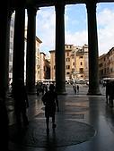 羅馬旅遊:萬神殿4.jpg