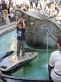 羅馬旅遊:西班牙廣場3.jpg