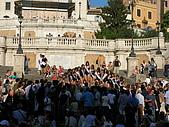 羅馬旅遊:西班牙廣場4.jpg