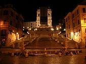 羅馬旅遊:西班牙廣場6.jpg